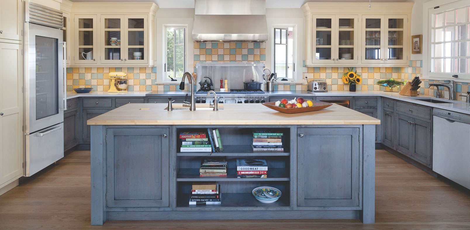 Assessing your Kitchen for Proper Transformation