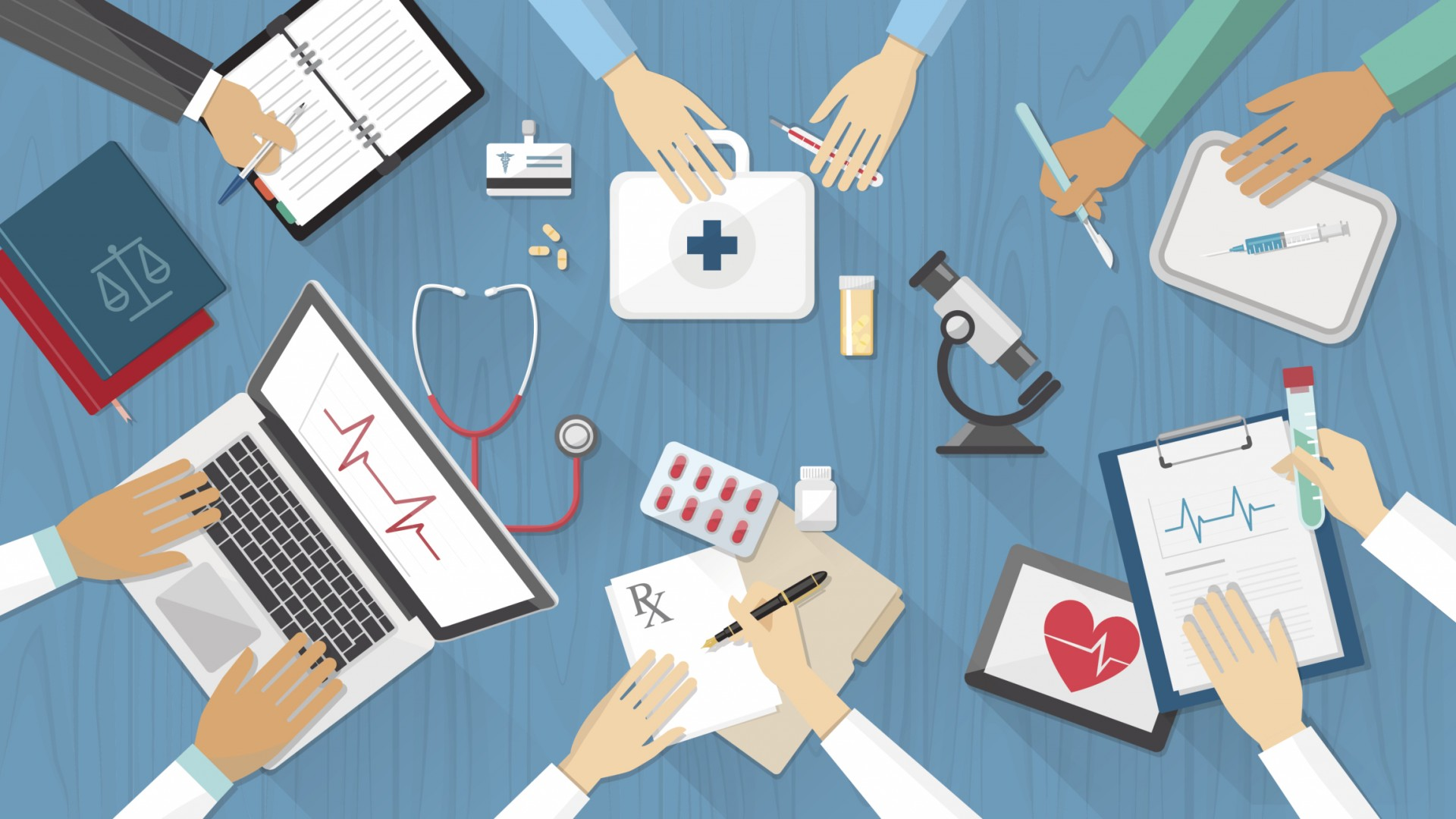 6 Must-Have Attributes In Your Next Healthcare Patient Engagement Portal