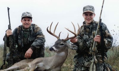 Hunting and Outdoors Involvement