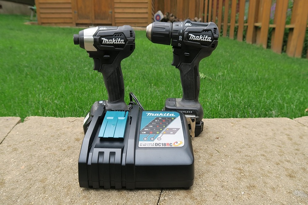 How to Choose the Right Makita Combo Kit