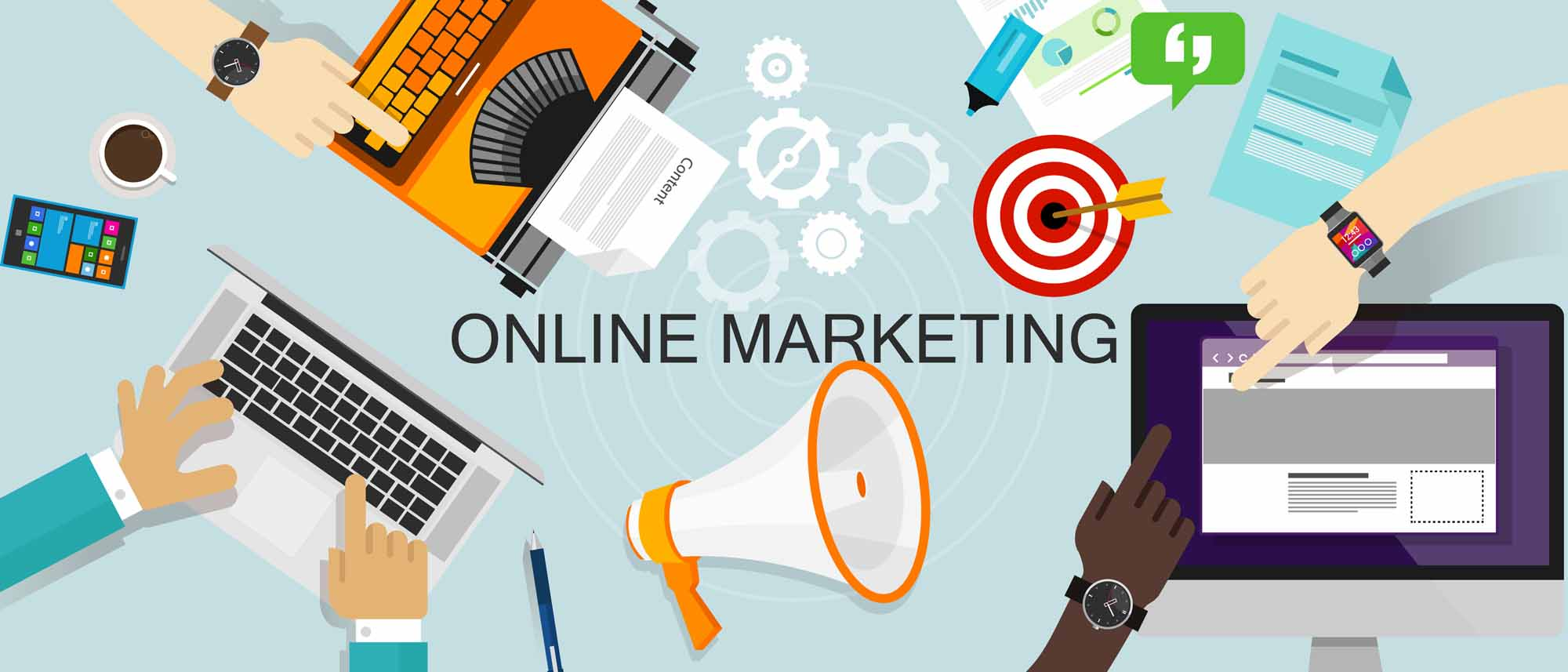 Quality SEO Marketing Strategy For Successful Online Business