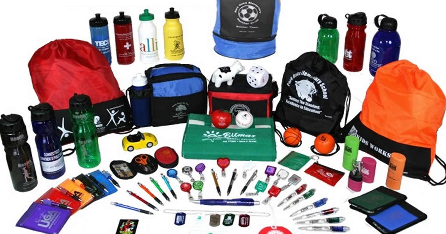 Benefits Of Promotional Products For Small Businesses