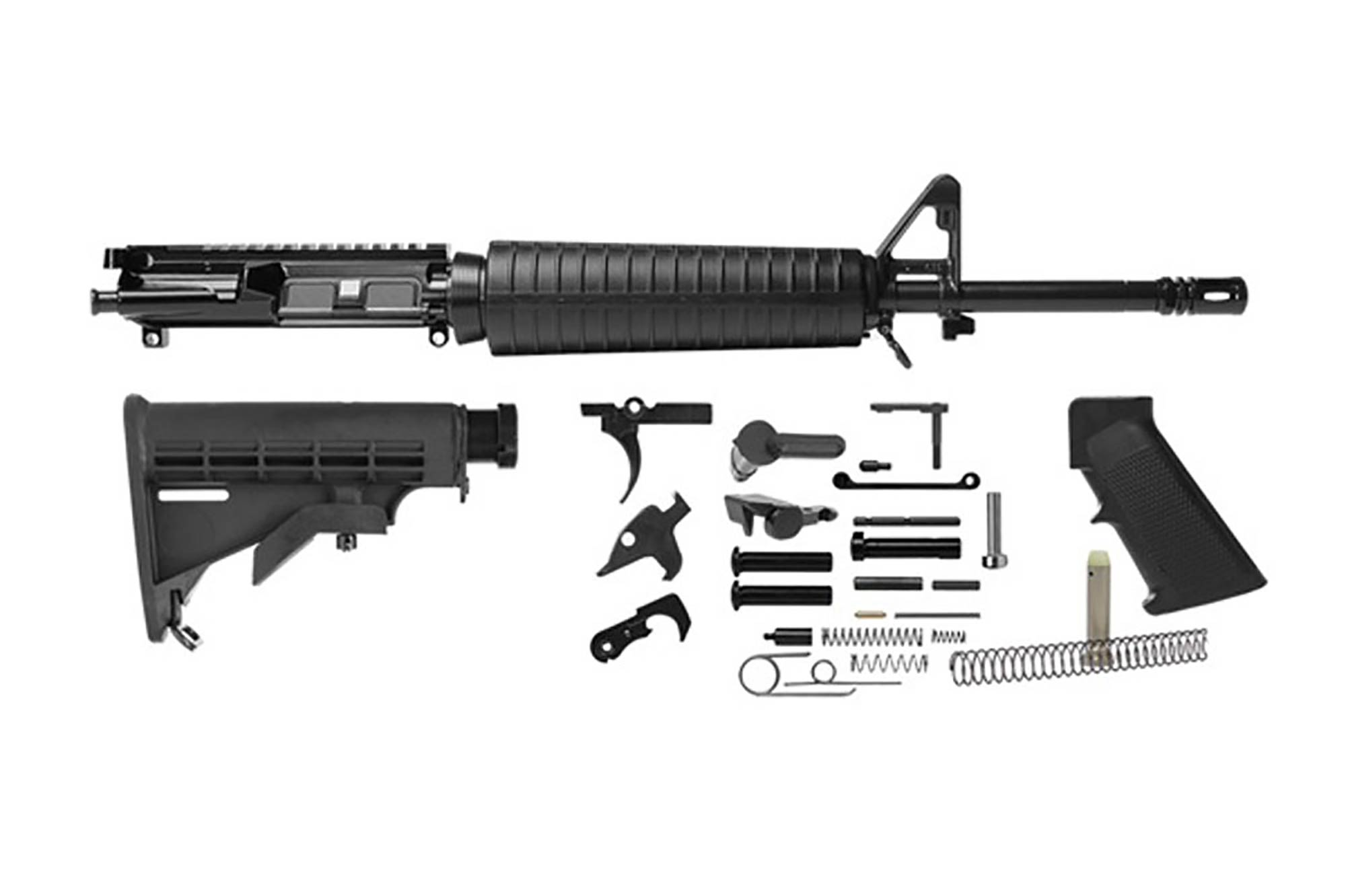 Parts For Your Very Own AR