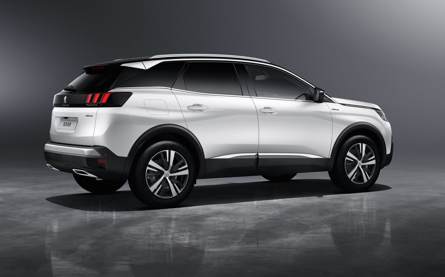 5 Interesting Facts About Peugeot SUV's