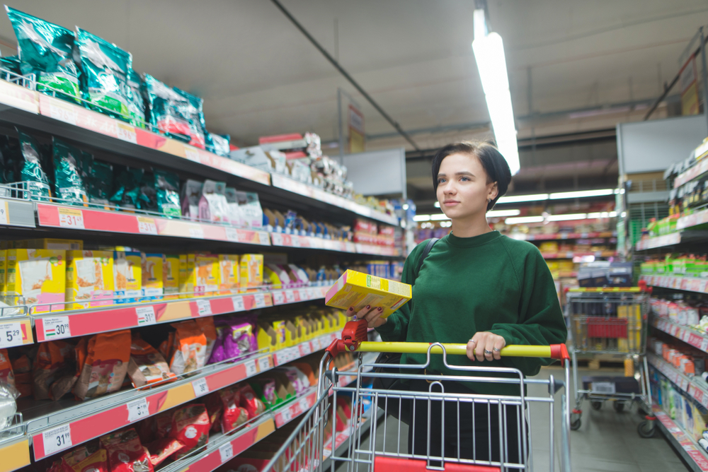 Role of Packaging in Cosmetic, Food and Retail Industries?