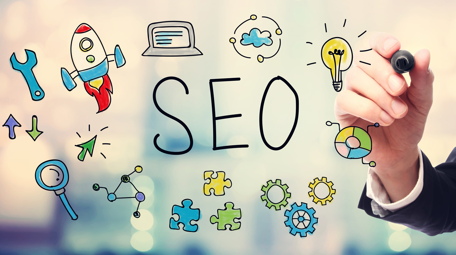 What Businesses Must Know About SEO Outsourcing
