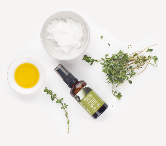 How Effective are eye care products with natural ingredients?