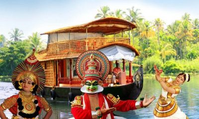 south india tour packages from bangalore