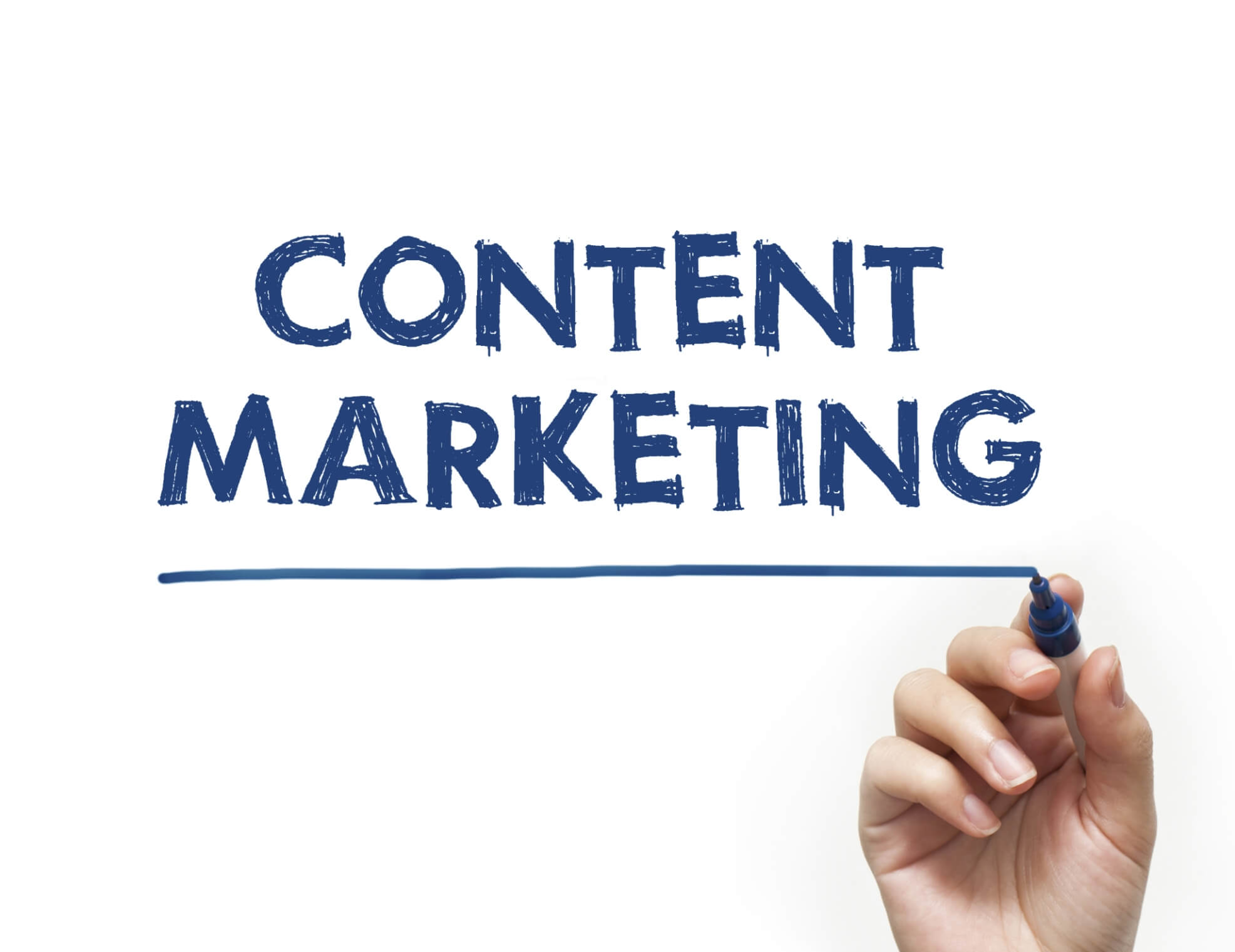 Still Struggling to generate leads? Follow these content marketing strategies