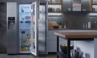 Features of Refrigerator