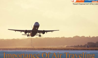 importance-of-air-traveling-at-faremakers