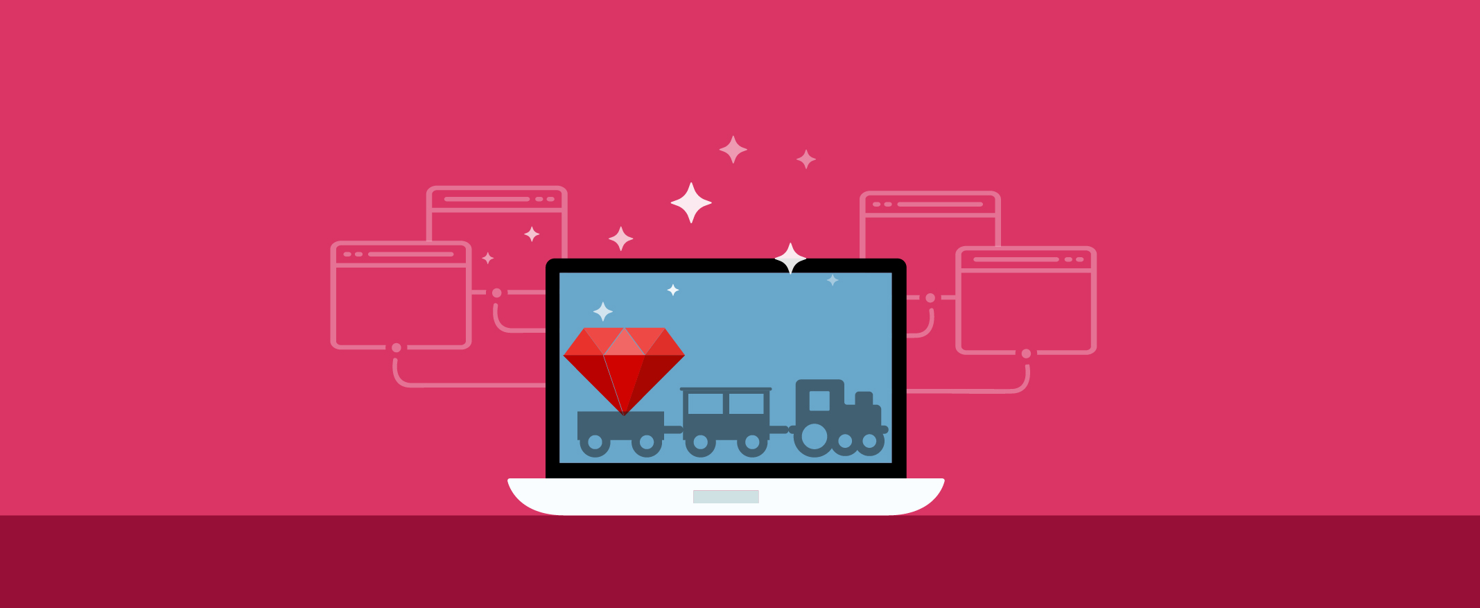 Top 10 Must-Have Skills Of The Best Ruby On Rails Developers