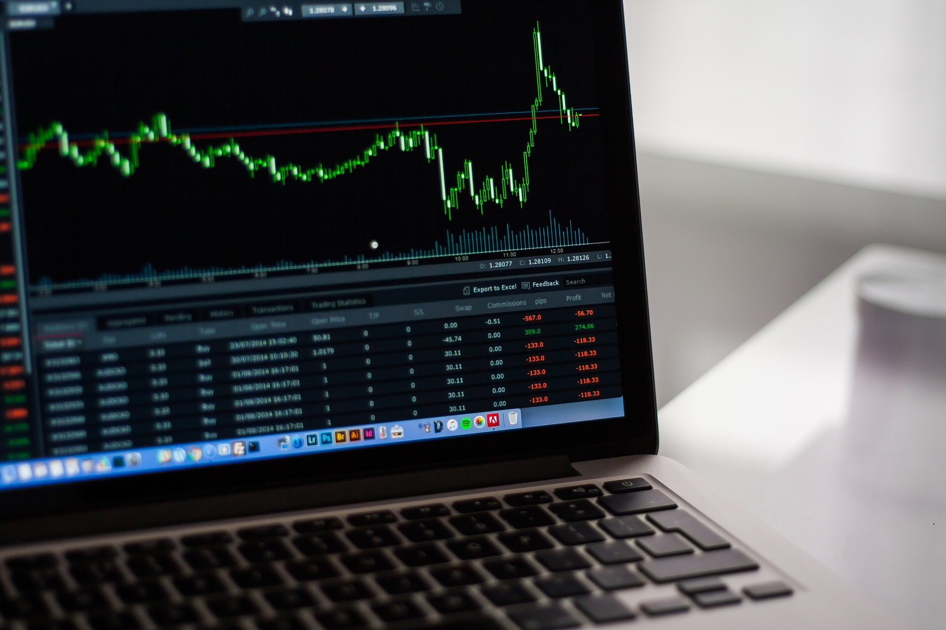 Genuine Significance And Contrasts Between Stock Market And Shares