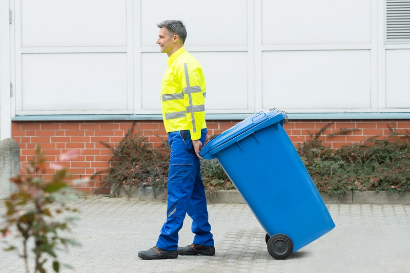 hiring rubbish removal services