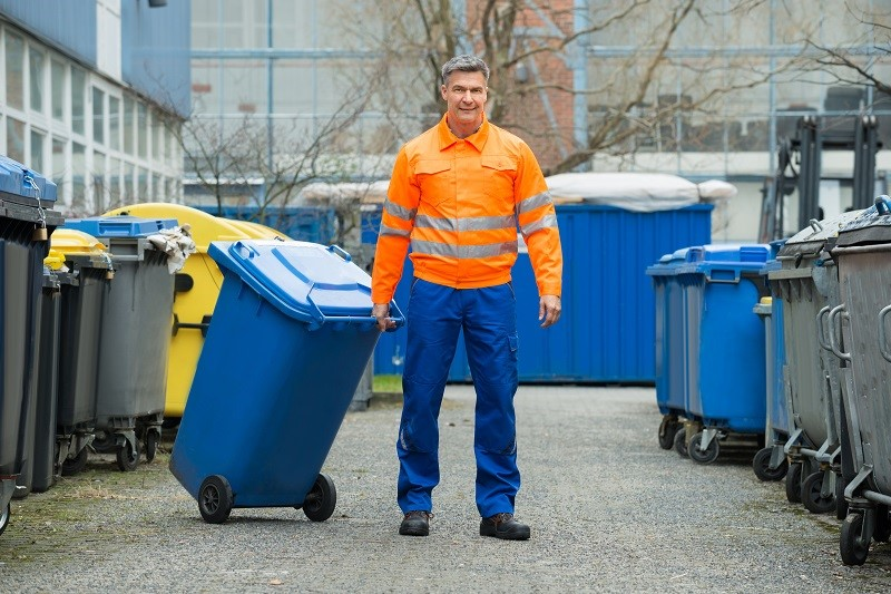 Factors to Check While Hiring Rubbish Removal Services