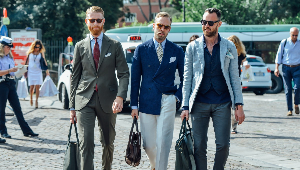 4 Things That Influence Fashion Trends
