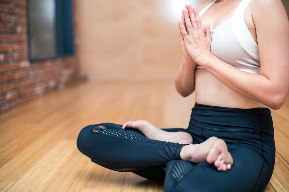 Does Yoga Boost Bone Health