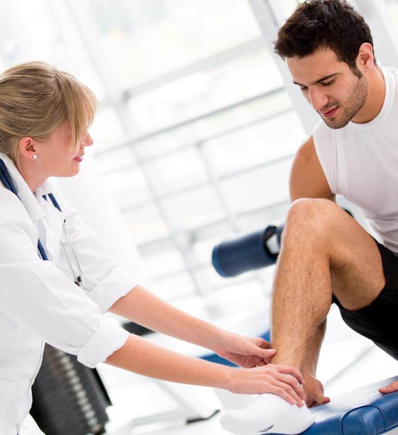 Wellness Physiotherapy