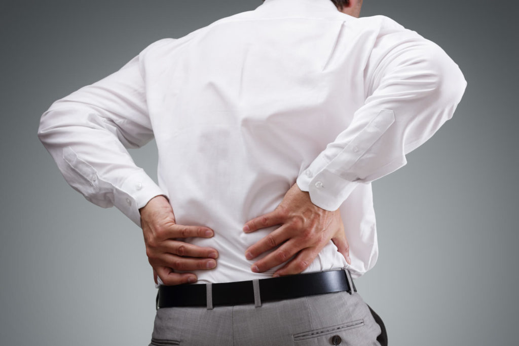 Chiropractor: Relieves Headache, Neck and Back Pain
