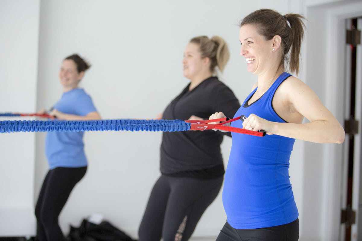 Most effective ways you can lose those pregnancy pounds!