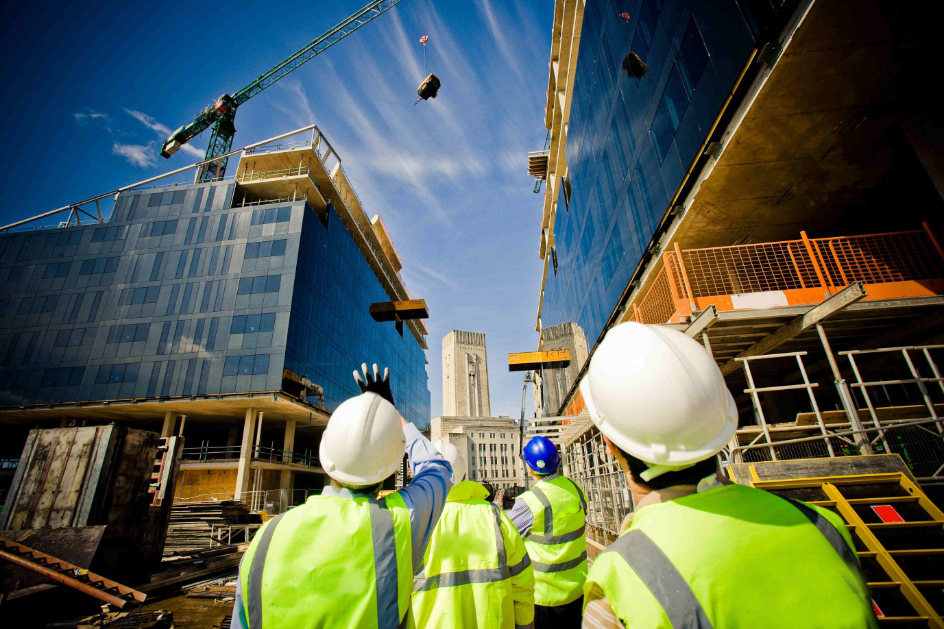 Hiring a Commercial Business Construction Company? Here is what you need to know!