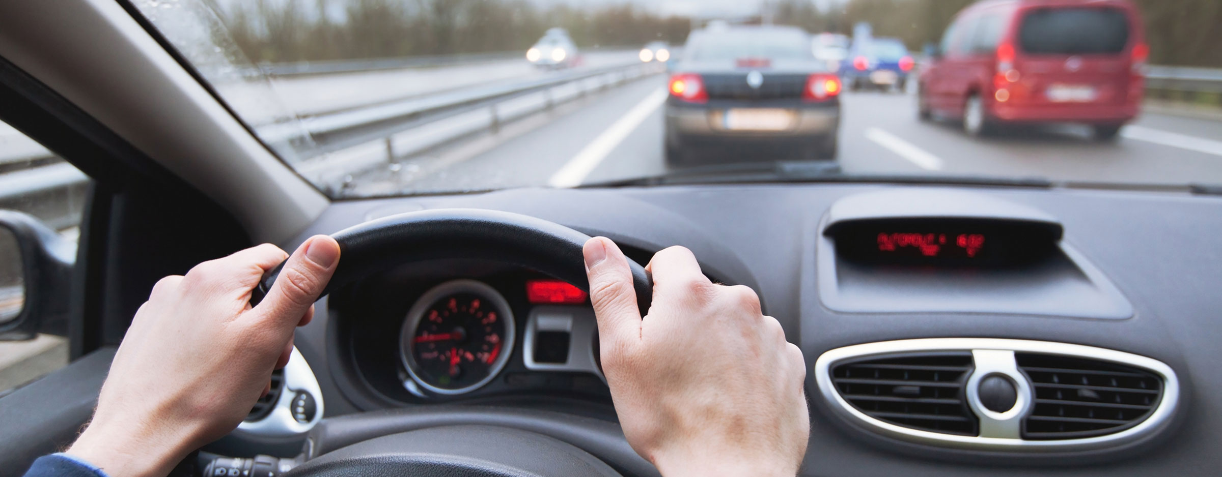 Why Some People Hate Driving