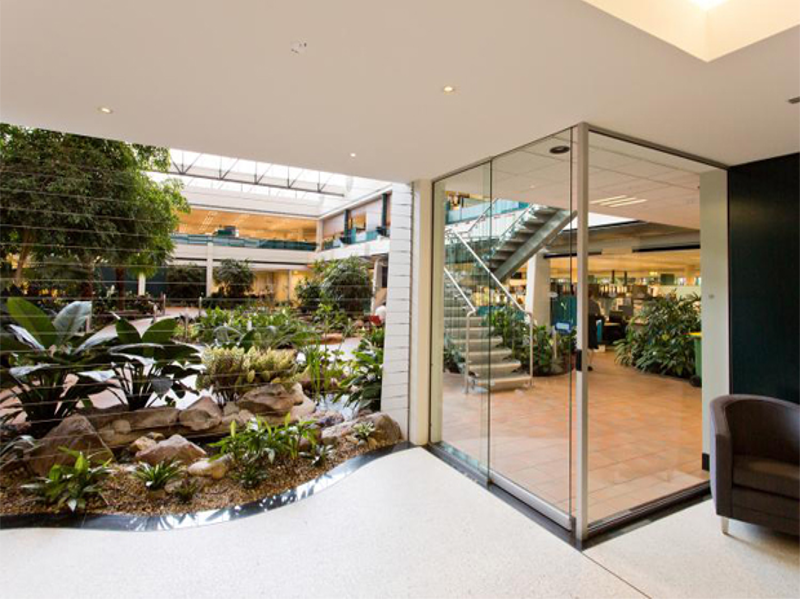 Bored of the old look in your office? Opt for Office Plant Hire Melbourne