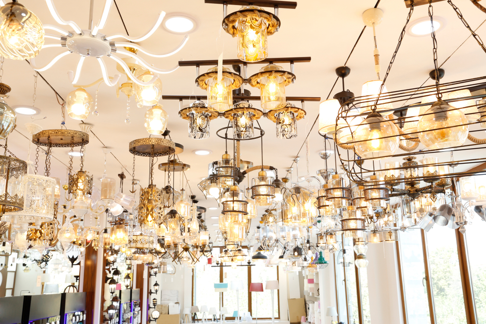 How Would You Choose the Best Lighting Shops?