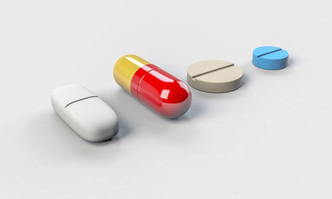 Stock Up on Essential Medicines