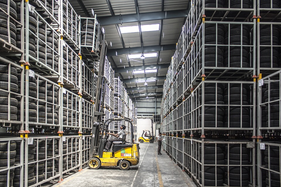 Seven Reasons Why You Should Organize Your Warehouse