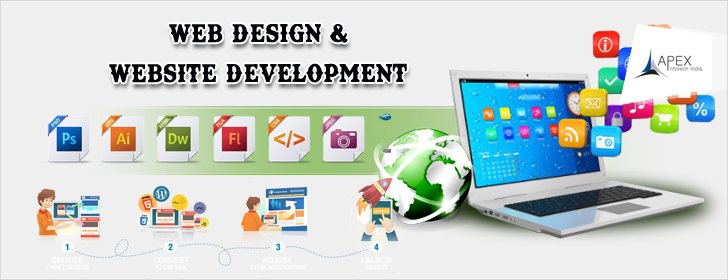 Benefits of website design companies for small scale business