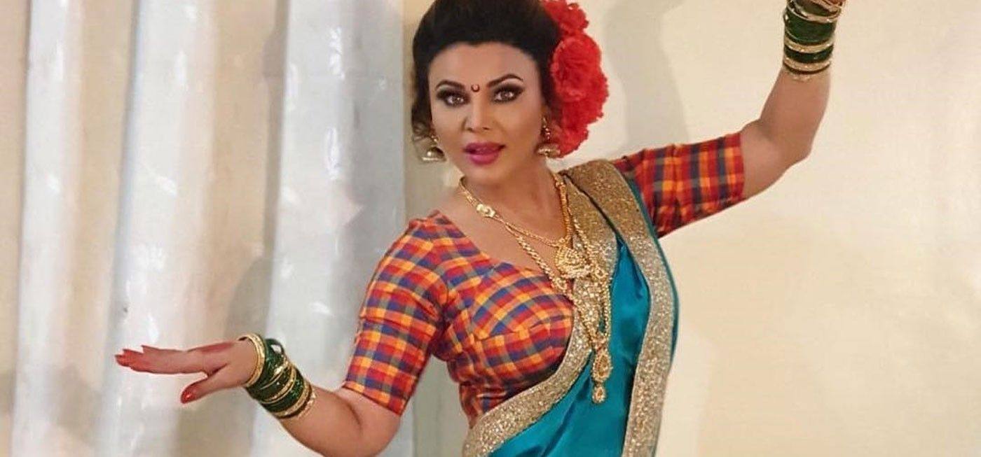 Is Rakhi Sawant Really Ready To Tie Wedding Knots?