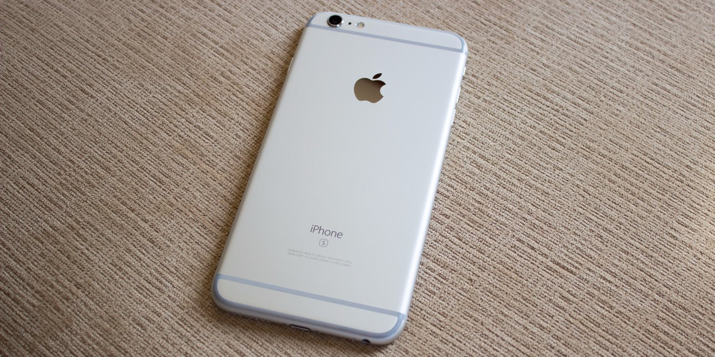 iPhone 6 Plus Parts to Make Your iPhone Like-New