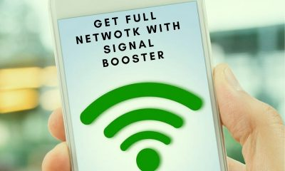 mobile signal booster in delhi ncr