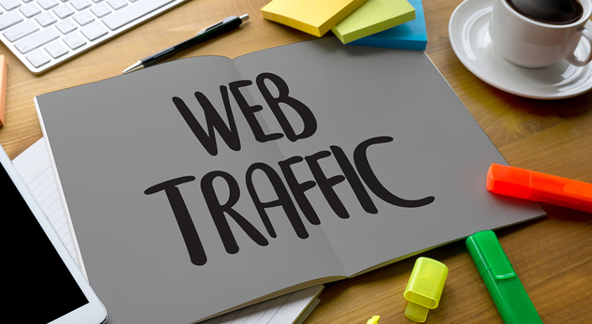 The Best Tips for Increasing Website Traffic and Ranking