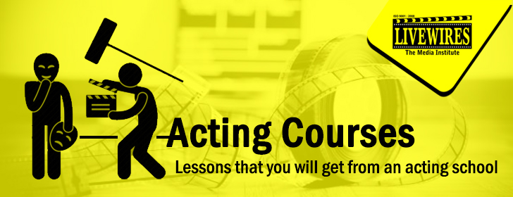 Things You Should Do To Become an Actor