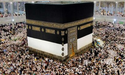 Hajj Package USA