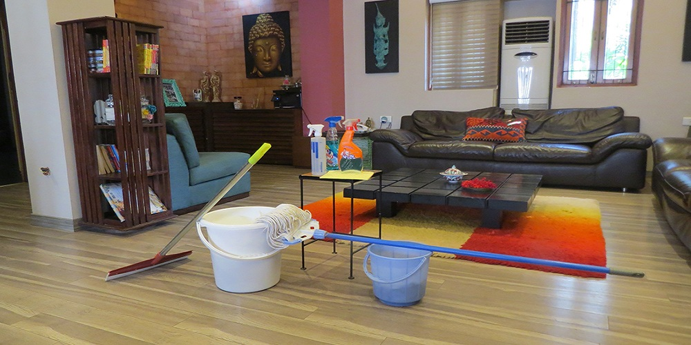 The Importance of Having a Clean Home (Plus Effective Ways to Achieve It)