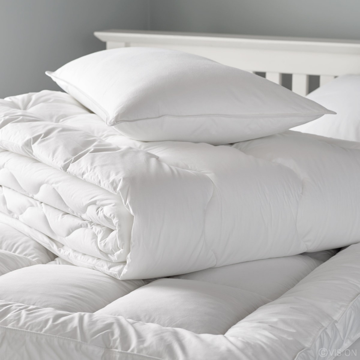 JUDGE HOTEL BEDDING QUALITY