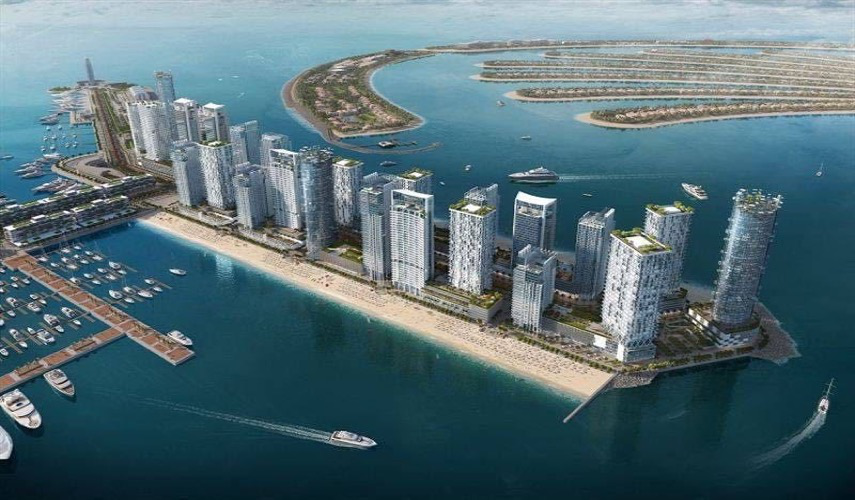 Top 5 Beachfront Luxury Livings in Dubai