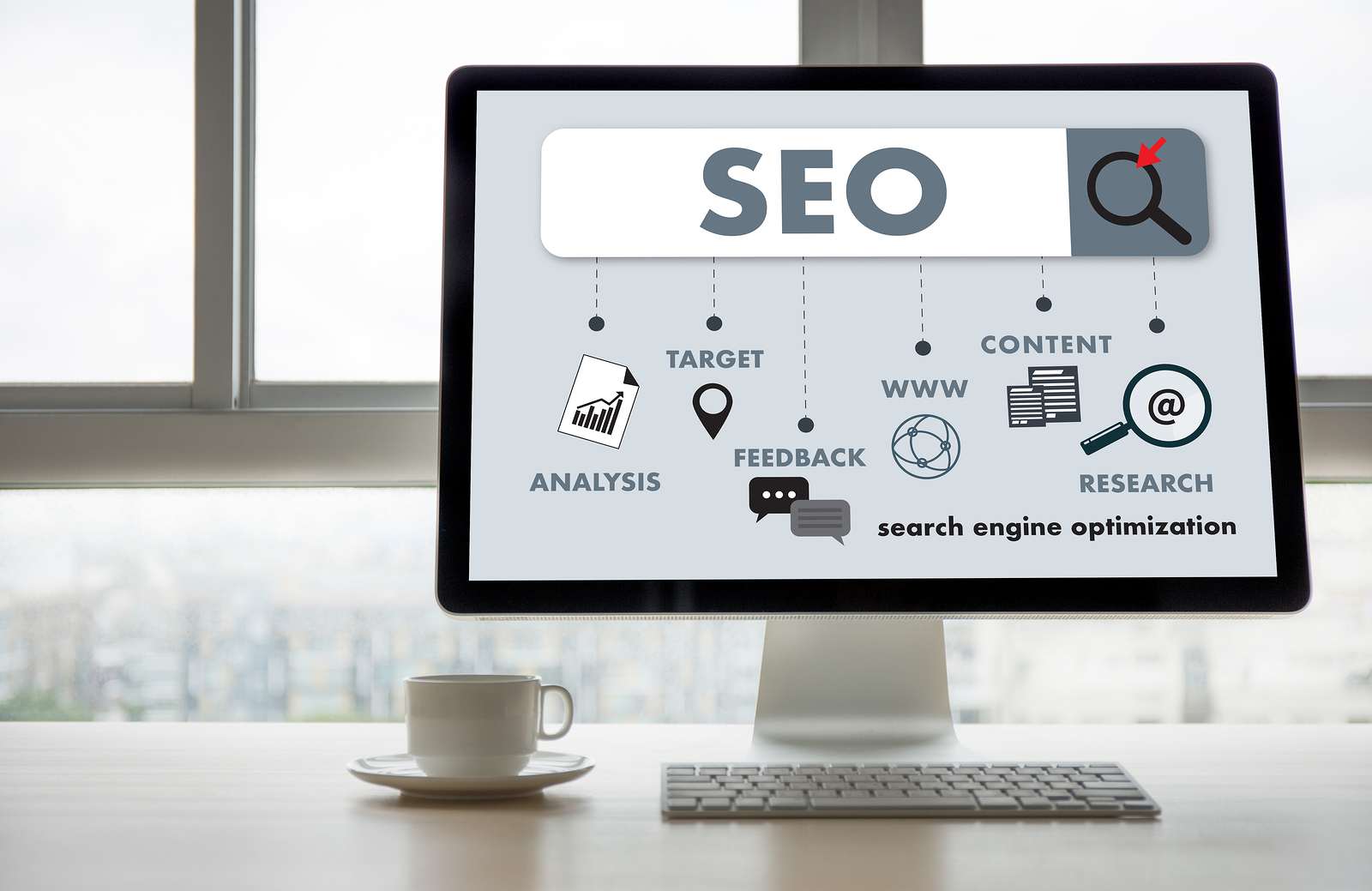 Things that only an SEO Campaign can offer your Business