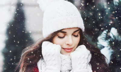 TAKING CARE OF SKIN IN WINTERS
