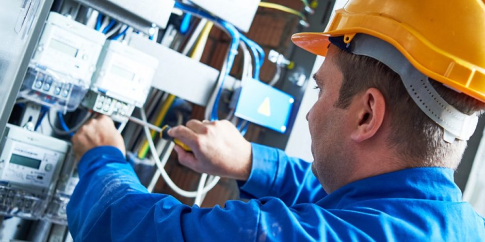 Residential Electrician & Electrical Services
