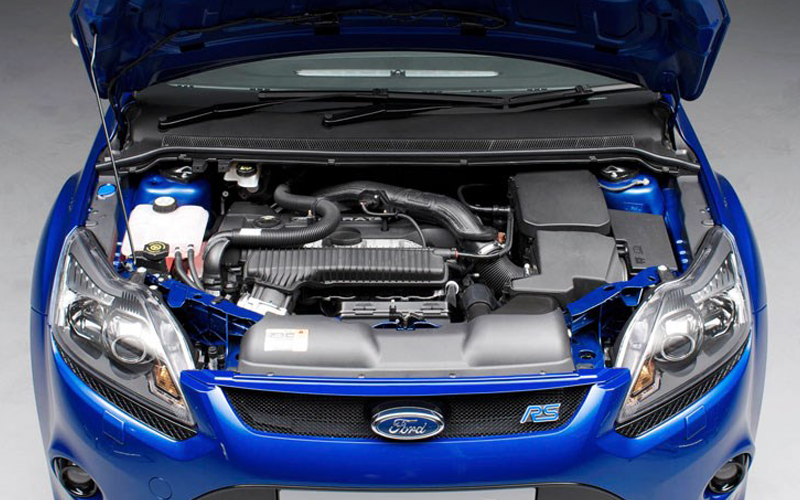 Ford-Focus-Engine