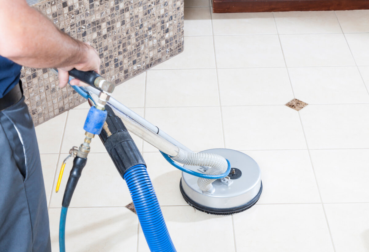 How To Choose The Best Tile And Grout Cleaning Company?