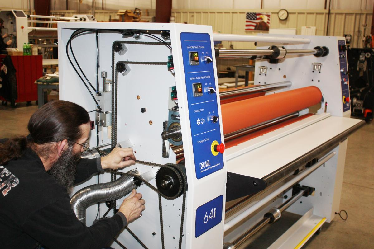 Second Hand Laminators Online At Very Low Prices