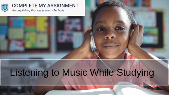 Listening-to-Music-While-Studying