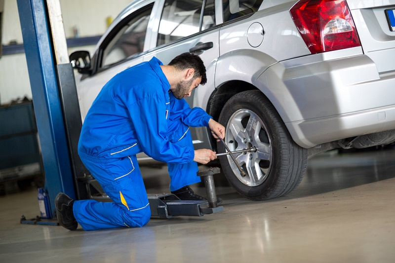 Tips to Find the Right Car Mechanic