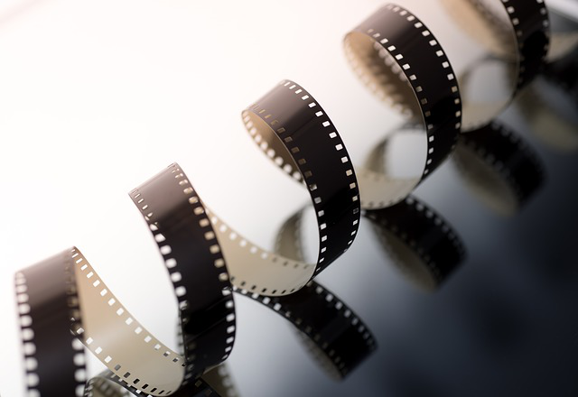 Technology Innovation and Indian Film Industry Potential and Road Ahead
