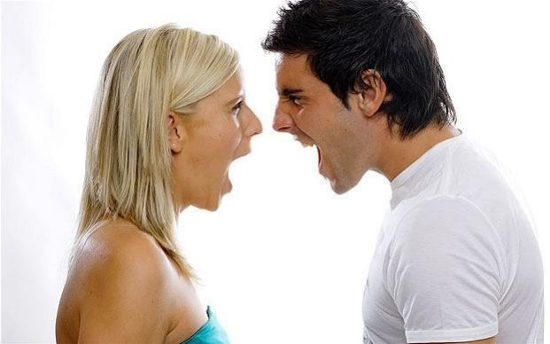 Top Ten Causes of Conflict in Your Relationship!